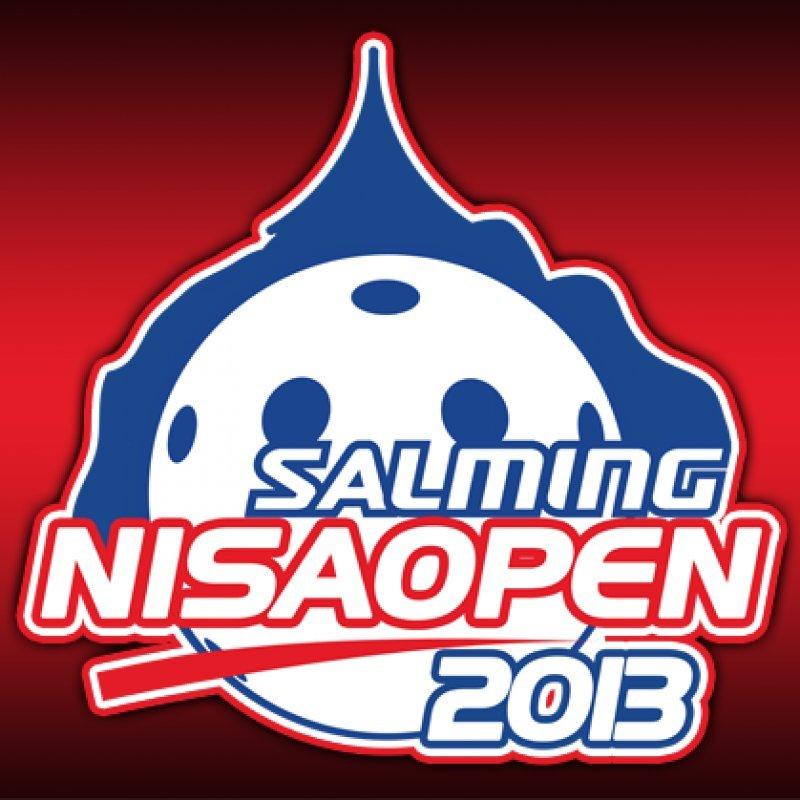 Nisa open